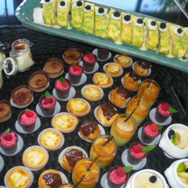 La cerise sur le gâteau   Restaurant, Atelier de cuisine ...
